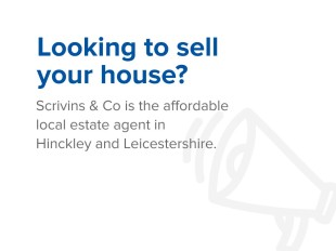 Scrivins & Co Estate Agents & Letting Agents, Hinckleybranch details