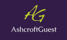 AshcroftGuest, Stockton Heath logo