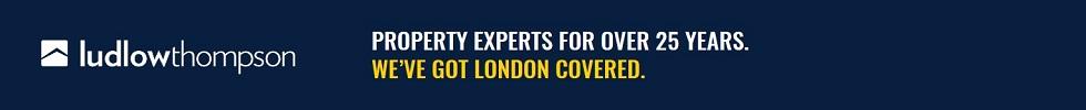 Get brand editions for ludlowthompson, Lewisham/Greenwich