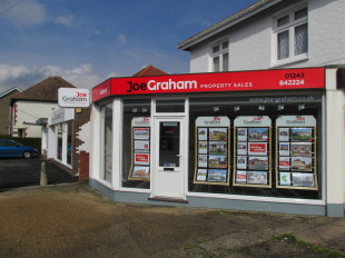 Joe Graham Property Sales, Bognor Regisbranch details