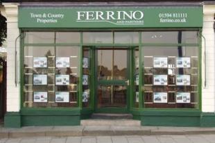 Ferrino & Partners, Lydneybranch details