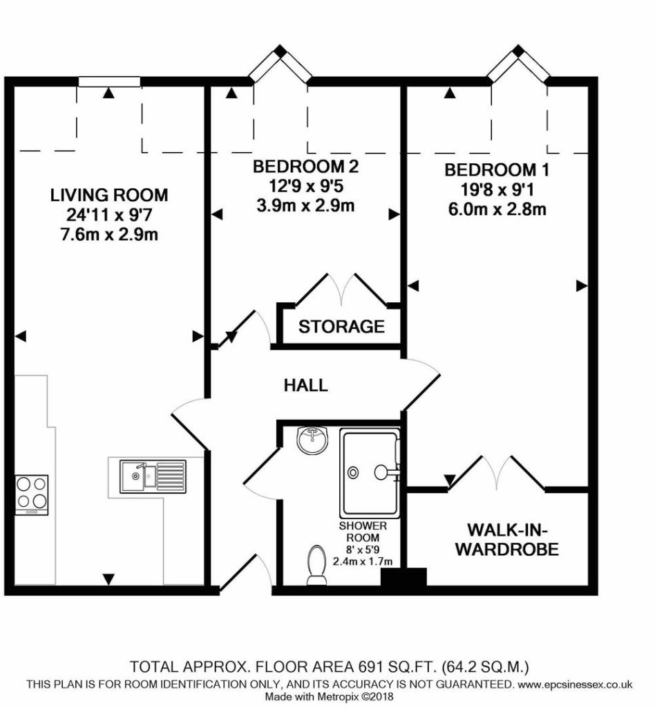 Flat 24 Brook Lodge Floor Plan.JPG