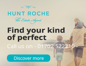 Get brand editions for Hunt Roche, Leigh-On-Sea