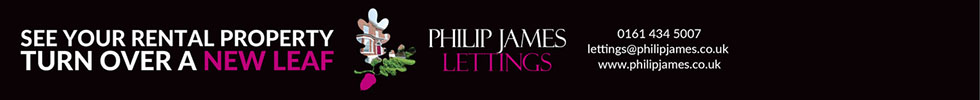 Get brand editions for Philip James Partnership, Didsbury