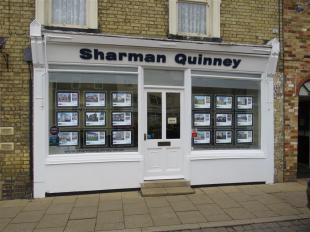 Sharman Quinney, Ramseybranch details