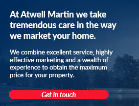 Get brand editions for Atwell Martin, Swindon