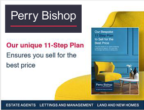 Get brand editions for Perry Bishop, Faringdon