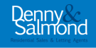 Denny and Salmond, Malvern logo