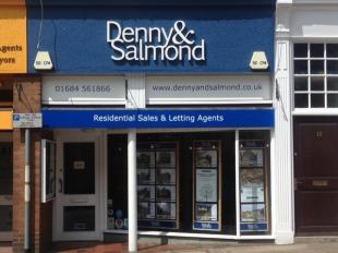 Denny and Salmond, Malvernbranch details