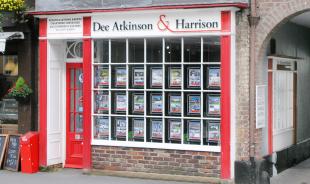 Dee Atkinson & Harrison, Driffieldbranch details