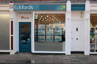 Eckfords Property Scene, Bournebranch details