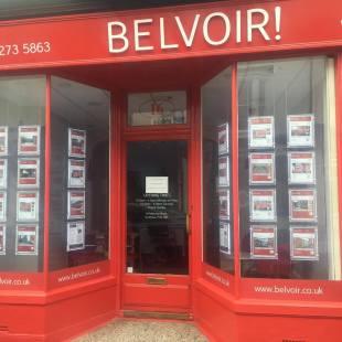 Belvoir, Southseabranch details