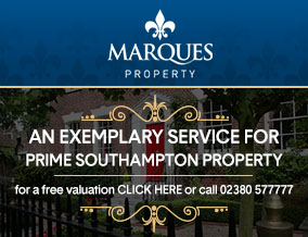 Get brand editions for Marques, Southampton