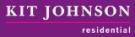 Kit Johnson Residential, Bath logo