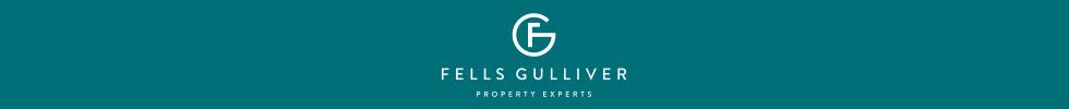 Get brand editions for Fells Gulliver, Lymington