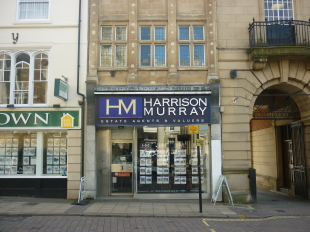 Harrison Murray, Northampton - Salesbranch details