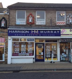 Harrison Murray, Chatterisbranch details