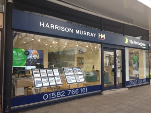 Harrison Murray, Harpendenbranch details