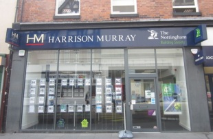 Harrison Murray, Leicesterbranch details