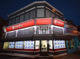 Cooke & Co, Cliftonvillebranch details