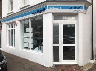 Homes4Sail, Eastbournebranch details