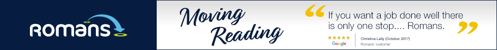 Get brand editions for Romans, Reading - Lettings