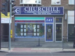 Churchill Property Management Ltd, Loughtonbranch details
