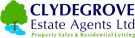 Clydegrove Estate Agents, Glasgow branch logo
