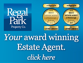 Get brand editions for Regal Park, Peterborough