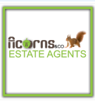 Acorns & Co Estate Agents, Walsall logo