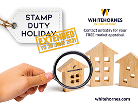 Get brand editions for Whitehornes, Banner Cross