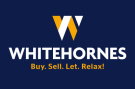 Whitehornes, Banner Cross branch logo
