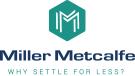 Miller Metcalfe, Harwood logo