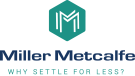 Miller Metcalfe, Harwood branch logo