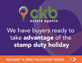 Get brand editions for CKB Estate Agents, Sydenham