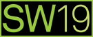 All in the postcode...SW19.com, Wimbledon Town branch logo