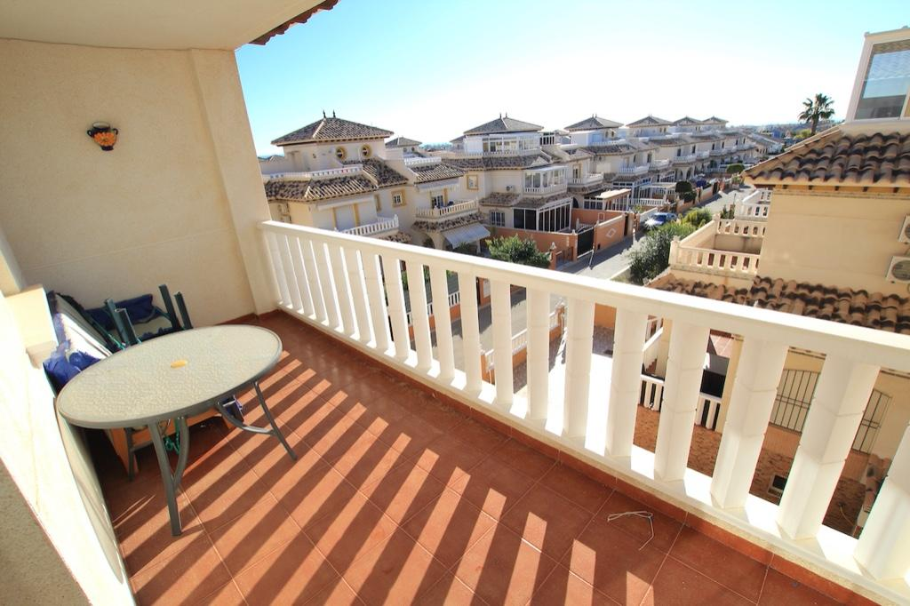 2 Bedroom Apartment For Sale In Cabo Roig Alicante
