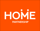 Home Partnership logo