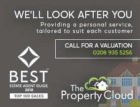 Get brand editions for The Property Cloud, North Kent & South East London