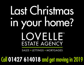 Get brand editions for Lovelle Estate Agency, Gainsborough