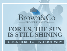 Get brand editions for Brown & Co Properties Ltd, Whitburn