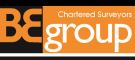 BE Group, Warrington logo