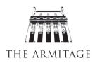 The Armitage Apartments, London details