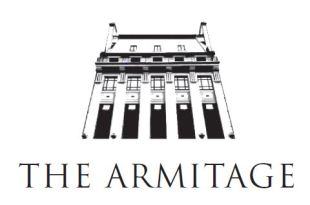 The Armitage Apartments, Londonbranch details