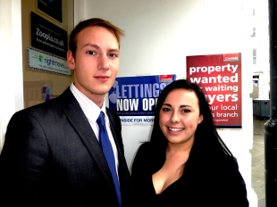 Connells Lettings, Newton Abbott - Lettingsbranch details