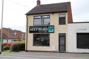 Next Place Property Agents Limited, Tamworthbranch details