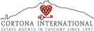 Cortona International, Cortona logo