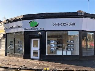 Phoenix Property Group, Glasgow - Sales branch details