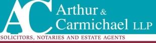 Arthur & Carmichael, Dornochbranch details