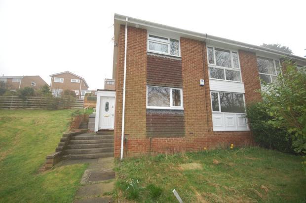 2 Bedroom Flat For Sale In Hamsterley Crescent Newton